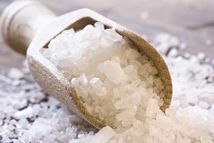 Die Wirkung beim Konsum von Salz und Drogen sind ähnlich.