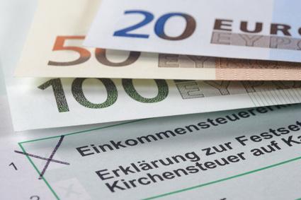 Die Länder sagen die Steuervereinfachungen ab.