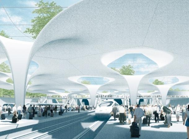 Stuttgart 21: Eilantrag vom BUND auf Baustopp abgelehnt