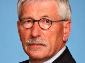 Thilo Sarrazin verteidigt sich gegen die deutliche Kritik von Gabriel