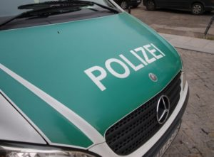 Bielefeld: Toter in Gully