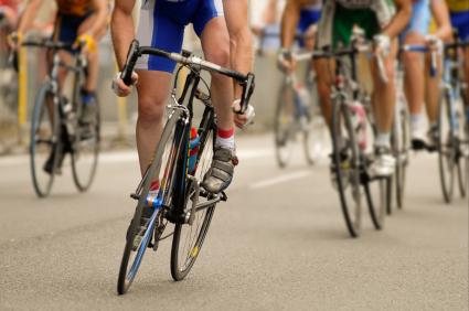 Die heutige Etappe der Tour de France 2011 sieht mehrere harte Berganstiege vor.