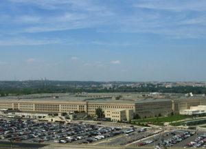 Datenklau durch Hackerangriff beim US-Pentagon.
