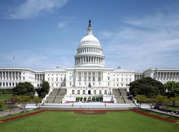US-Senat stimmt Kompromiss zum Schuldenstreit zu