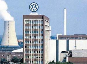 Volkswagen erzielt Umsatzplus im Q1 2011
