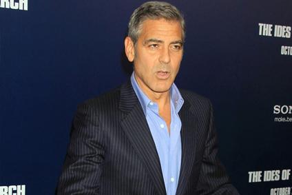 George Clooney möchte auf keinen Fall Kinder bekommen