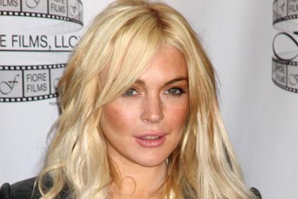 Lindsay Lohan wurden bei einer Privatparty 10.000 Dollar gestohlen