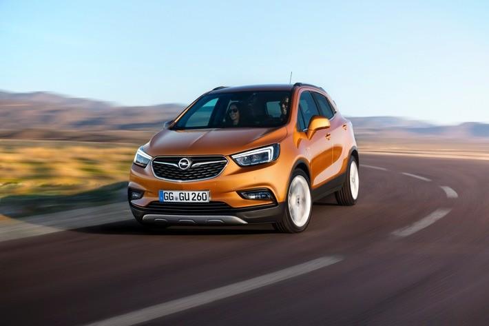 Foto: obs/Adam Opel AG, Axel Wierdemann